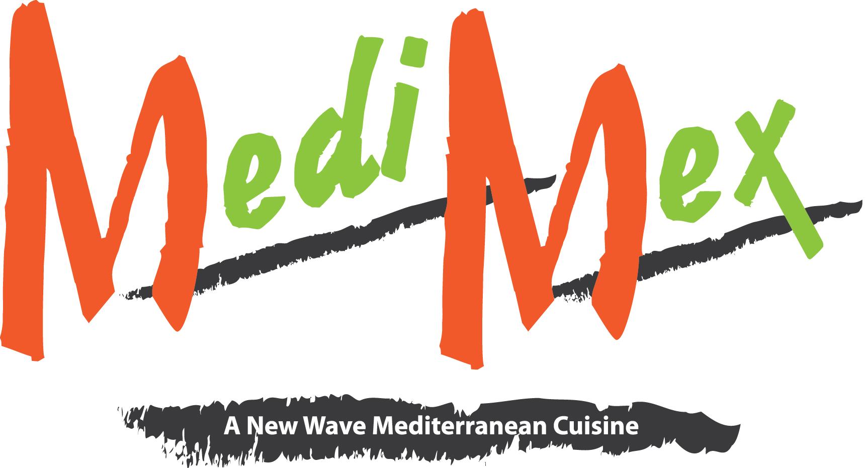 MediMex Logo OL